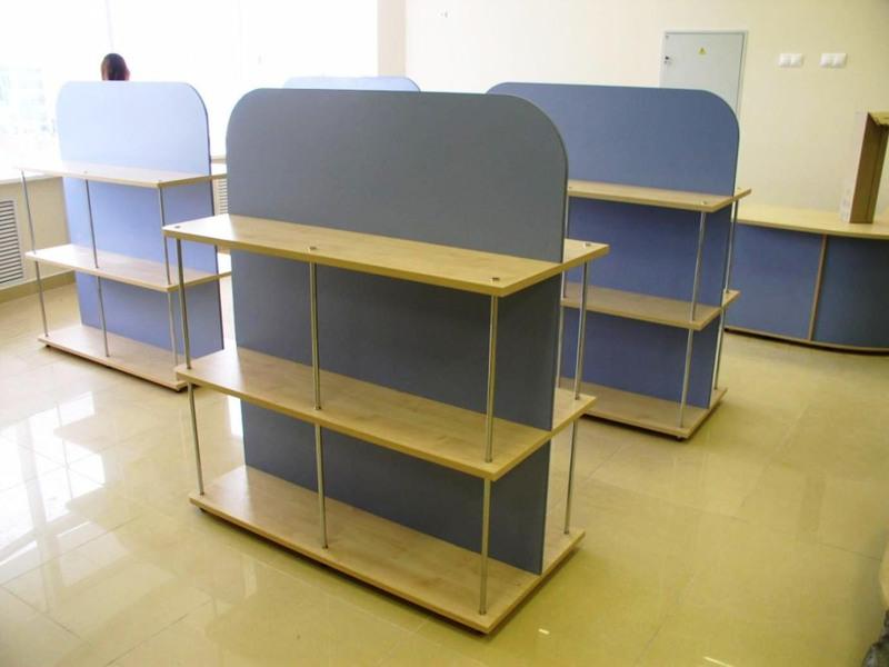 Торговая мебель-Торговая мебель «Модель 2»-фото9