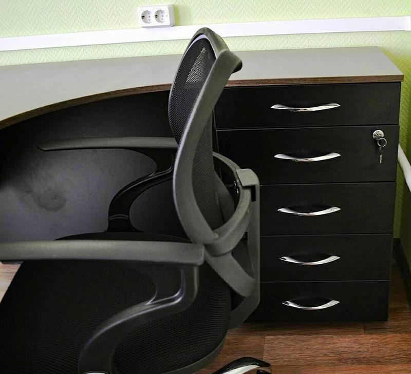 Офисная мебель-Офисная мебель «Модель 89»-фото4