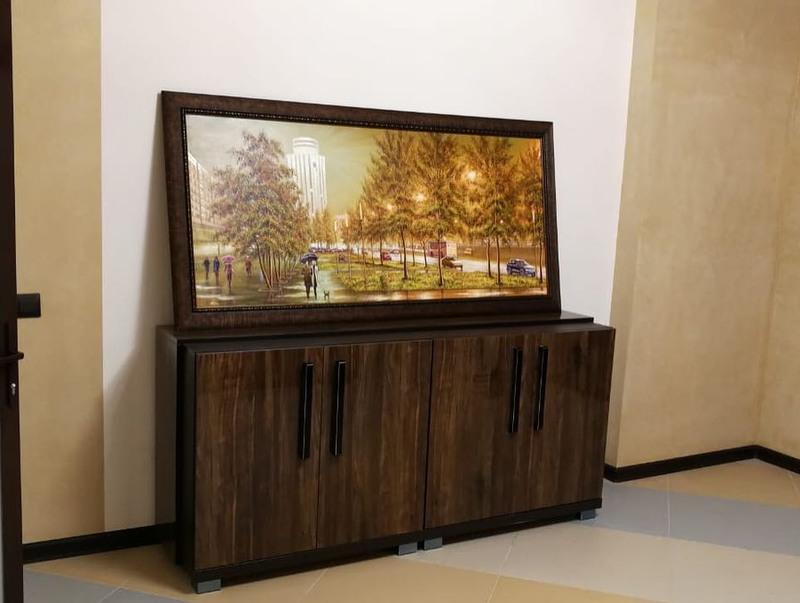 Офисная мебель-Офисная мебель «Модель 56»-фото5