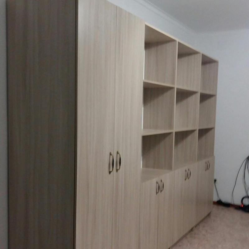 Офисная мебель-Офисная мебель «Модель 20»-фото1