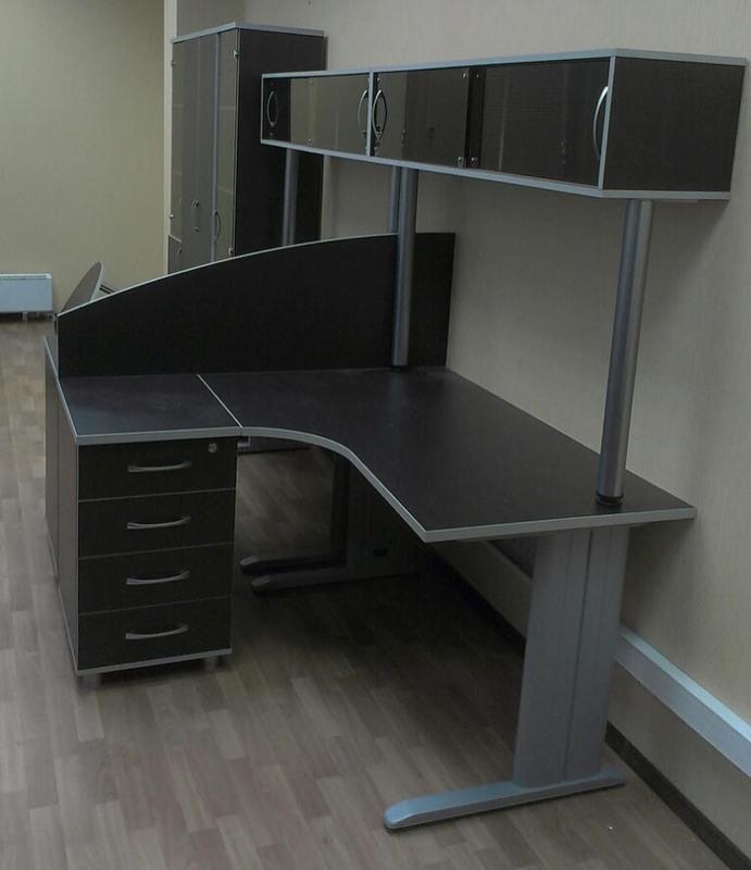 Офисная мебель-Офисная мебель «Модель 93»-фото1