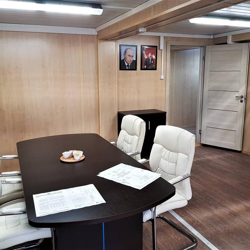 Офисная мебель-Офисная мебель «Модель 48»-фото4