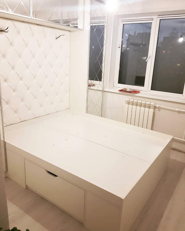 Мебель для спальни-Спальня «Модель 65»-фото2