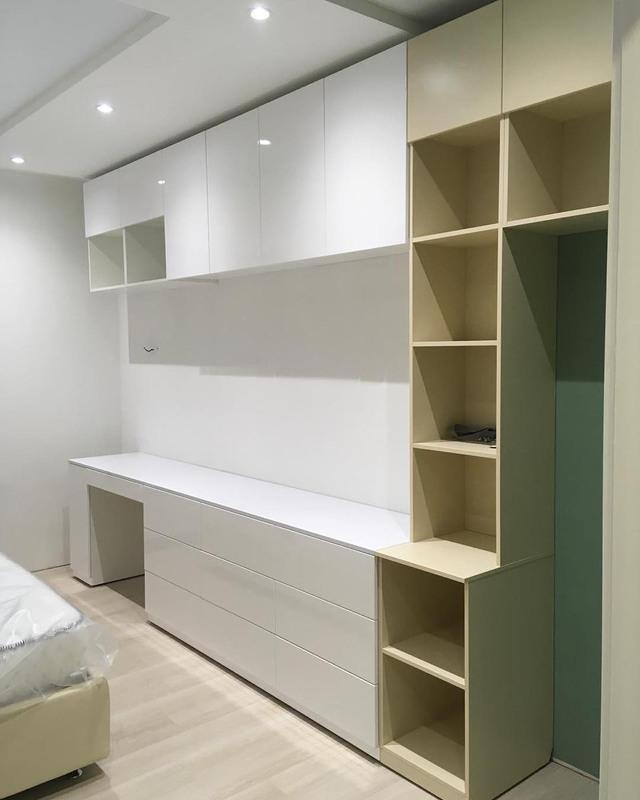 Мебель для спальни-Спальня «Модель 24»-фото1