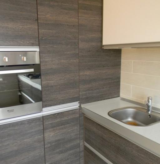 -Кухня из пластика «Модель 236»-фото19