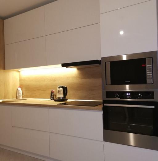 -Кухня МДФ в эмали «Модель 144»-фото26