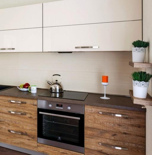 -Кухня из ЛДСП «Модель 417»-фото8