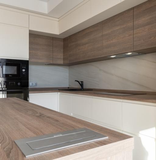 -Кухня из ЛДСП «Модель 424»-фото5