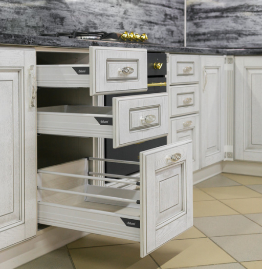 -Кухня МДФ в эмали «Модель 47»-фото17