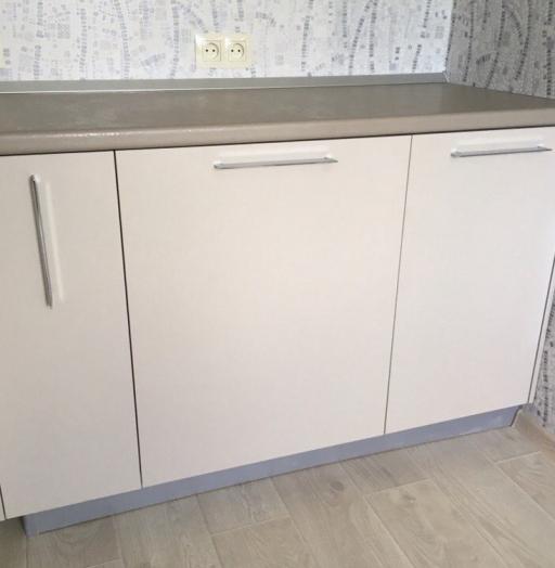 -Кухня МДФ в ПВХ «Модель 168»-фото22
